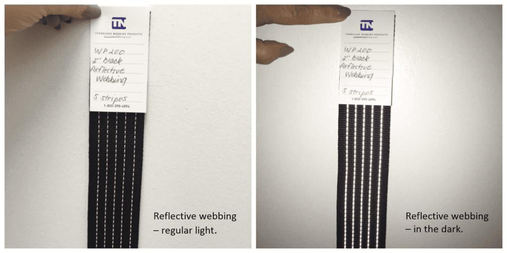 Reflective-polypropylene-webbing-2in-reflective-webbing